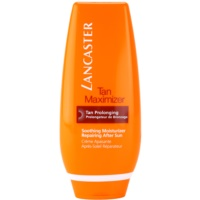 Lancaster Tan Maximizer Soothing Moisturizer for Extension Tan For Face And Body