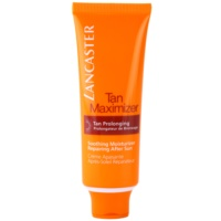 Lancaster Tan Maximizer Soothing Moisturizer for Extension Tan For Face