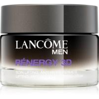Lancôme Men Rénergy 3D feszesítő és ránctalanító nappalikrém uraknak