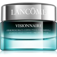Lancôme Visionnaire intenzívny hydratačný krém proti vráskam pre suchú pleť