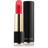 Lancôme L'Absolu Rouge Matte rouge à lèvres hydratant effet mat