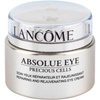 regenerační a reparační oční péče