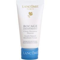 Lancome Bocage desodorante en crema