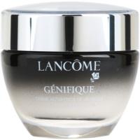 Lancôme Genifique crema de zi anti-aging pentru toate tipurile de ten