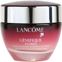 Lancôme Genifique Nourishing Youth Activating Day Cream For Dry Skin