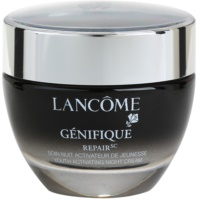Lancôme Genifique éjszakai fiatalító krém minden bőrtípusra