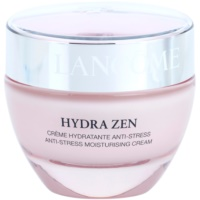 Soothing Anti-Stress Moisturizing Day Cream For All Types Of Skin