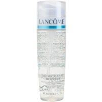 почистваща вода за всички типове кожа на лицето