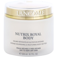 Lancome Nutrix Royal Intensely Nourishing and Renewing Cream For Dry To Very Dry Skin