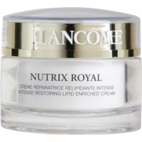 Lancôme Nutrix Royal crema protectoare ten uscat