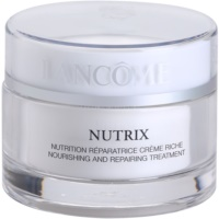 Lancôme Nutrix regenerative and moisturizing cream For Dry Skin