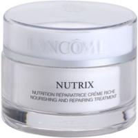 regenerierende und hydratisierende Creme für trockene Haut