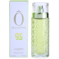 Eau de Toilette for Women 125 ml