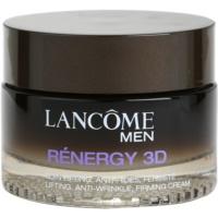 Lancôme Men denní zpevňující a protivráskový krém pro muže