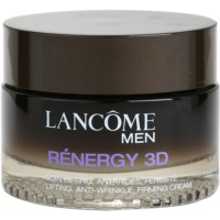 Daily Firming Anti - Wrinkle Cream For Men