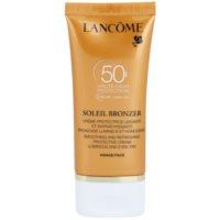 Sonnencreme gegen Hautalterung SPF 50