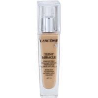 Lancôme Teint Miracle Hydrating Foundation For All Types Of Skin