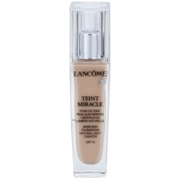 Lancôme Teint Miracle hydratačný make-up pre všetky typy pleti