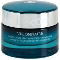 Lancôme Visionnaire intensive feuchtigkeitsspendende Creme gegen Falten für trockene Haut