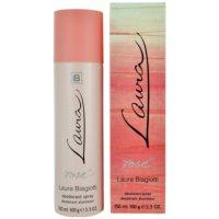 desodorante en spray para mujer 150 ml