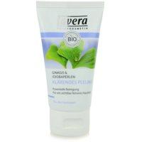 почистващ пилинг за всички типове кожа на лицето