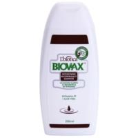 šampon za okrepitev las proti izpadanju las