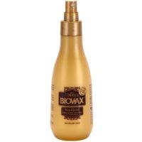 2-Phasen Feuchtigkeits Spray für trockenes und zerbrechliches Haar