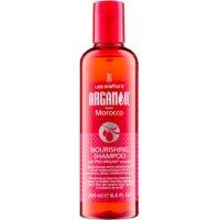 Lee Stafford Argan Oil from Morocco Shampoo mit ernährender Wirkung für das Haar
