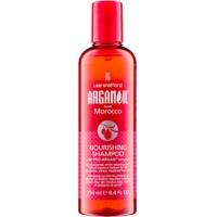 Lee Stafford Argan Oil from Morocco поживний шампунь для волосся