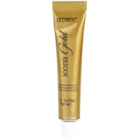 Facial Mask With Gold