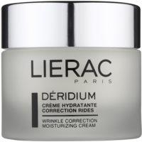 дневен и нощем хидратиращ крем с противобръчков ефект за нормална към смесена кожа