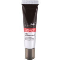 Eye Contour Cream Against Dark Circles And Swelling For Men