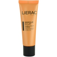 máscara iluminadora com efeito lifting