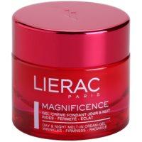 Lierac Magnificence crema giorno e notte antirughe per pelli normali e miste