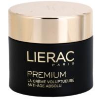Lierac Premium Creme antirrugas, restaurador da densidade da pele