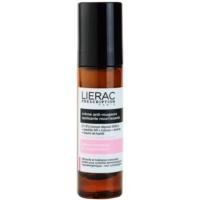 crema calmanta si nutritiva pentru piele sensibila cu tendinte de inrosire