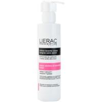 gel-crema de dus pentru piele uscata si sensibila