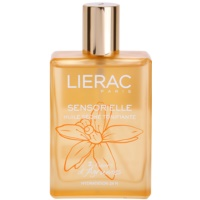 Lierac Les Sensorielles Dry Oil On Face, Body And Hair