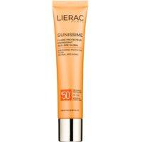 Lierac Sunissime energetizáló védőfolyadék SPF 50+