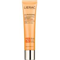 Lierac Sunissime energizující ochranný fluid SPF 50+