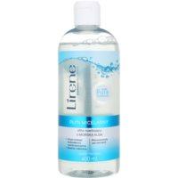 hydratační micelární voda na obličej a oční okolí