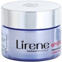 rozjaśniające serum liftingujące przeciw przebarwieniom skóry