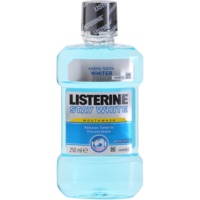 Listerine Stay White enjuague bucal con efecto blanqueador