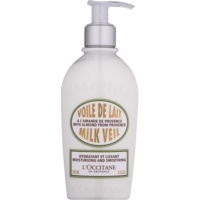 Hydrating Body Lotion With Smoothing Effect