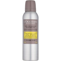 L'Occitane Cedrat Shaving Gel
