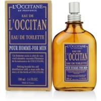 L'Occitane Eau de L´Occitan Pour Homme туалетна вода для чоловіків