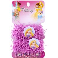 Lora Beauty Disney Locika Thick Hair Elastics