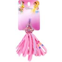 Pink Hair Elastics Mix
