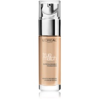 L'Oréal Paris True Match make up lichid