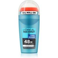 L'Oréal Paris Men Expert Cool Power antiperspirant roll-on